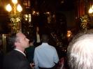 Noël 2011  -  Visite de la résidence Mount Stephen