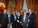 Le conseil d'administration de l' ALLQ  -  2012