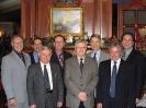 Conseil d'administration 2009 - 2010